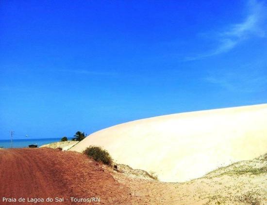 Praia de Lagoa do Sal