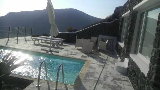 Csky Hotel: Csky Private Pool
