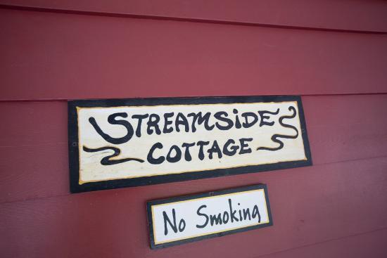 Oliverea, estado de Nueva York: Streamside Cottage