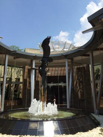 Silverstar Casino, Krugersdorp: Silverstar Entrance