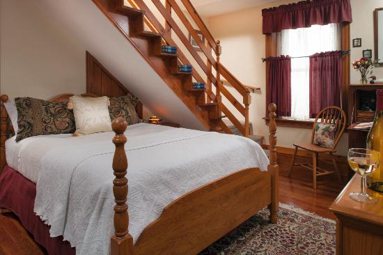 Cheap Bed And Breakfast Lancaster Pa