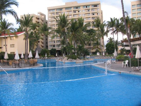 resort picture of sea garden mazatlan mazatlan