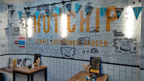 Inside Hot Chip