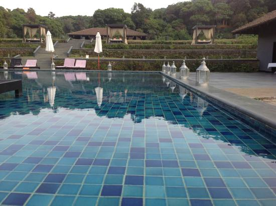 Pool picture of taj madikeri resort spa coorg - Resorts in madikeri with swimming pool ...
