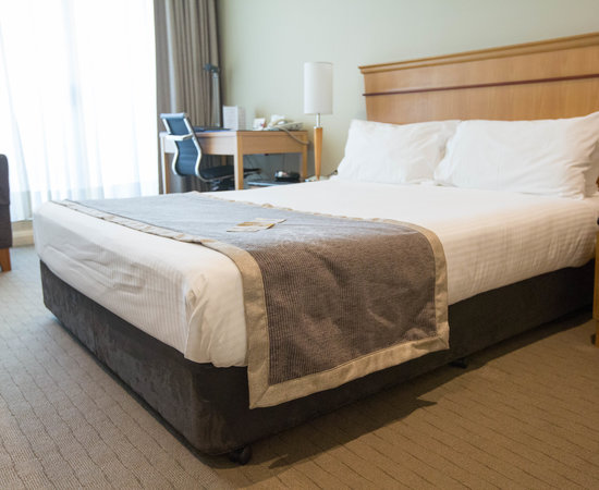 The Queen Studio at the Radisson Hotel And Suites Sydney
