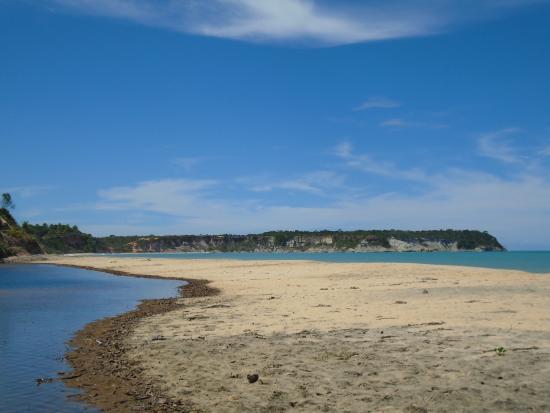 Satu Beach: Praia