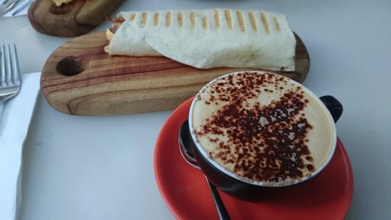 Rustic Board Cafe