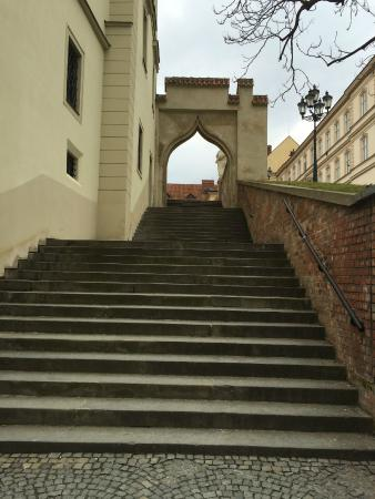 Brno Historic Center