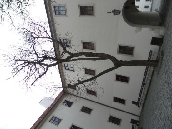 Brno, Tsjekkia: Spilberk Castle