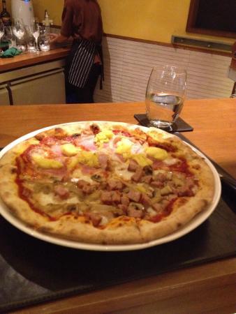 Bloomington Normal Italian Restaurants