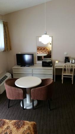 Hotel Pacific Garden: Deluxe Rooms