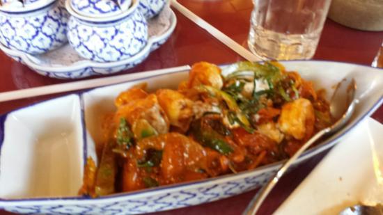 Cuti Thai Restaurant