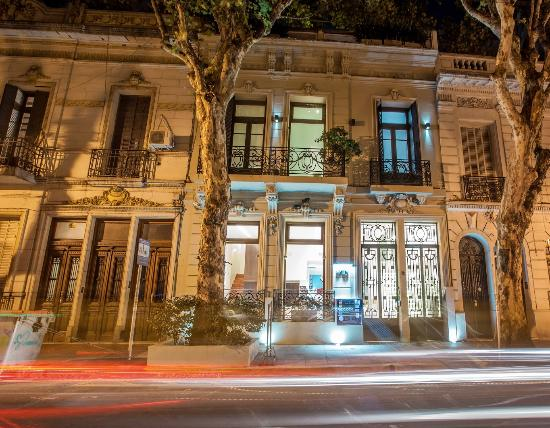 Hotel Palermo Viejo Buenos Aires Picture Of Vain