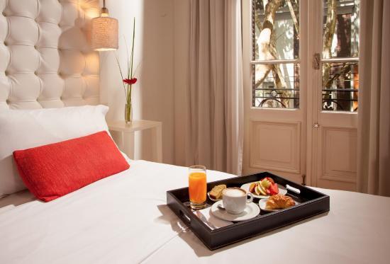 Vain Boutique Hotel: Palermo Soho Hotel