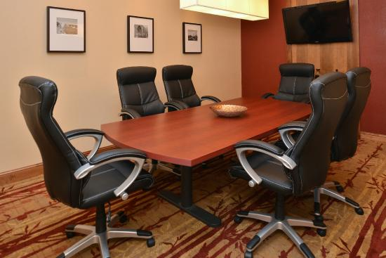 Comfort Inn Plymouth : Conference Room