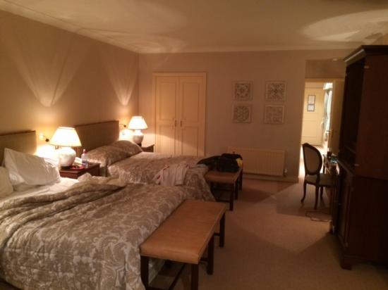 Nuremore Hotel Tripadvisor