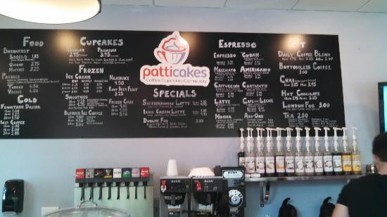 Patticakes
