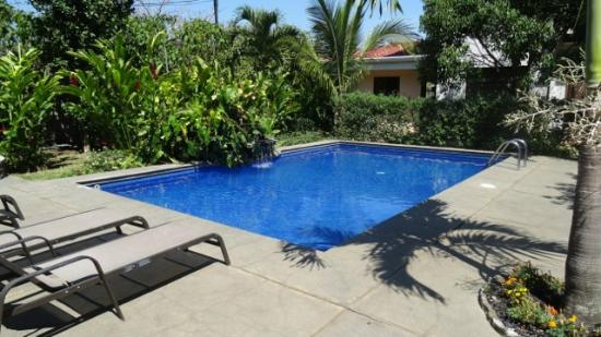 Hotel Robledal: Pool