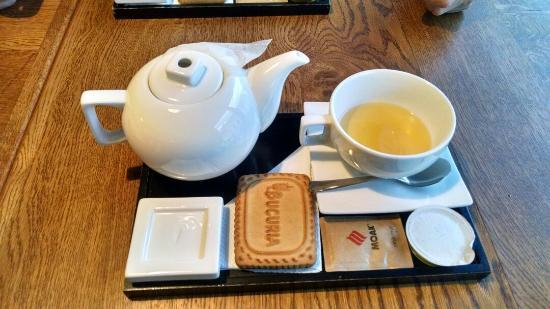 Open Heart Tea House