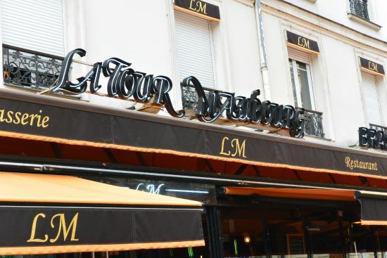 La tour maubourg picture of la tour maubourg paris tripadvisor - Tour maubourg restaurant ...