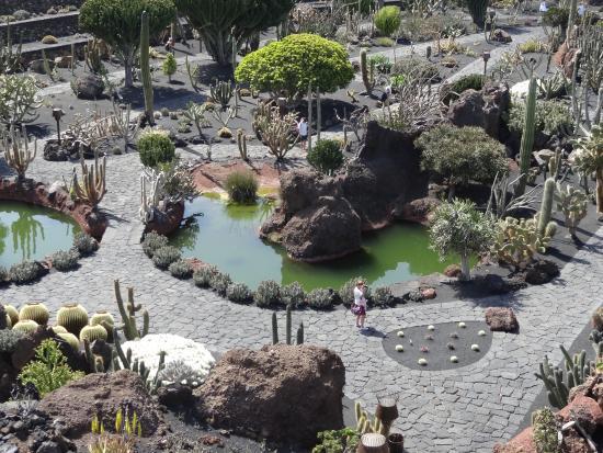 Point D Eau Jardin le centre du jardin avec le point d'eau - picture of jardin de