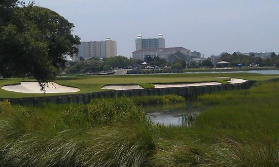 Tidewater Golf Club 12 Course North Myrtle Beach Sc