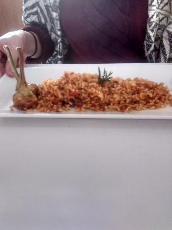 Restaurante Murri : @ rroz