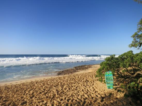 Kalani Hawaii Private Lodging Sunset Beach