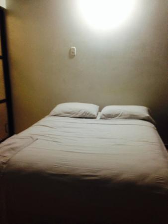 Hotel Amazonas Real : Habitación