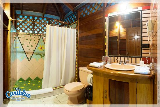 Cariblue Beach Jungle Resort
