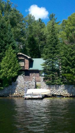 The Point: Boat House