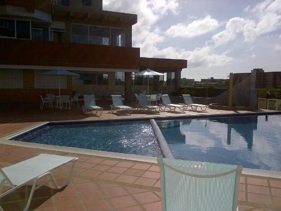 AB Beach Hotel Higuerote