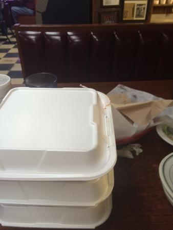 Jiffy Burger: Come hungry!