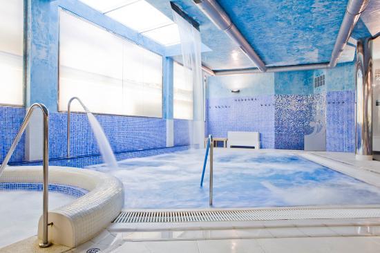 Hotel Spa Norat O Grove: Centro Termal