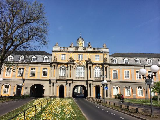 Bonn Egyptian Museum