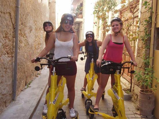greece women Chania bisex