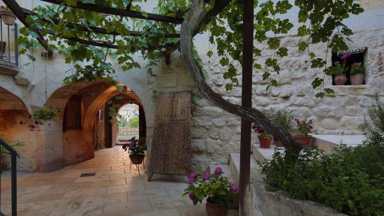Lamihan Hotel Cappadocia