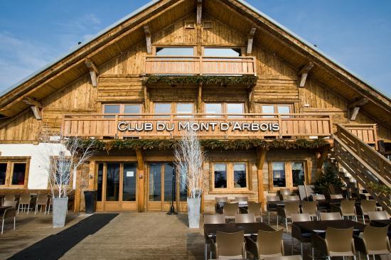 club du mont darbois meg232ve restaurant avis num233ro de