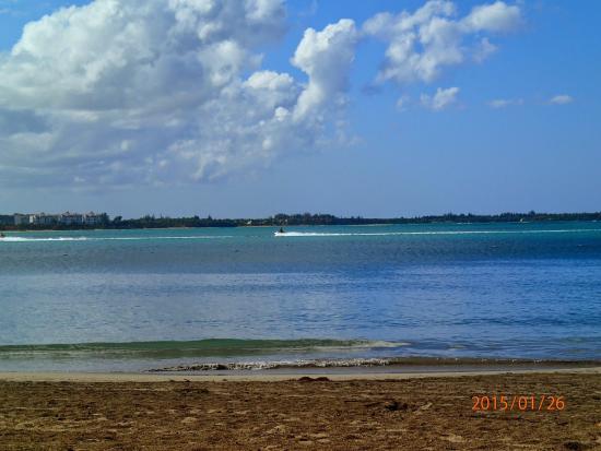 Coqui del Mar Guest House : Public Beach