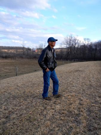 Horizon View Farms: Hiking and contemplative walks.