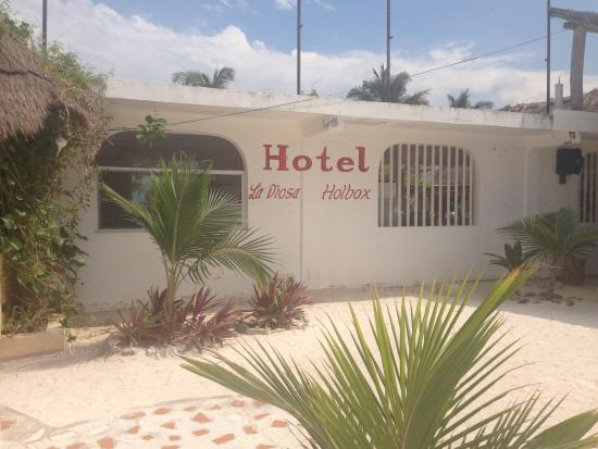 Hotel La Diosa Cali