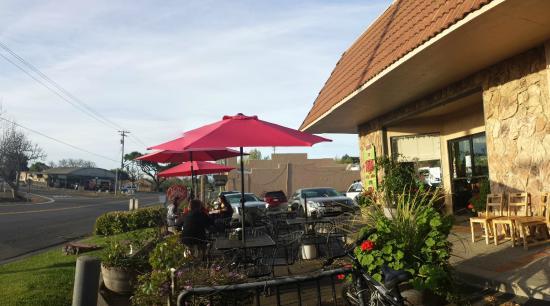 Good Restaurants In Fairfield Ca