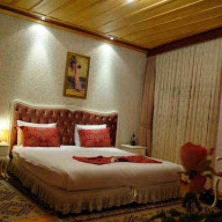 Esans Hotel: Superior room