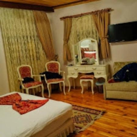 Esans Hotel : Superior room