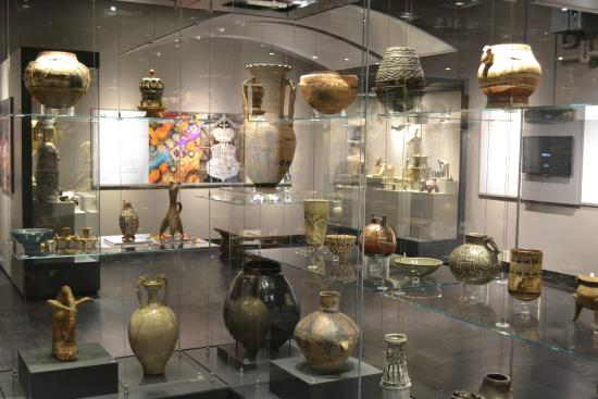 Buffalo Museum of Science: Explore our Anthropological and Ethnographic collections in Artifacts