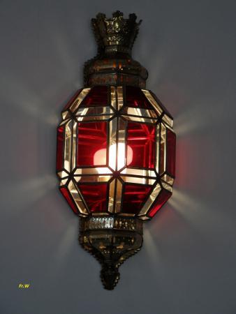 Een beetje Oosterse verlichting .: fotografía de Casa de los Navajas ...