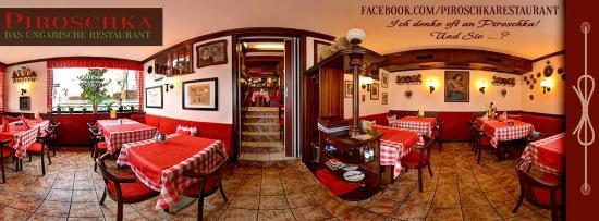 stierblut bikav r bild von piroschka das ungarische restaurant wien tripadvisor On ungarische restaurant