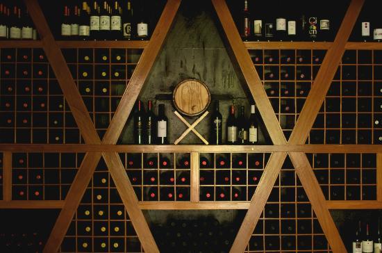 Foto de casa fernanda hotel boutique tepoztl n cava de vinos tripadvisor - Cavas de vino para casa ...