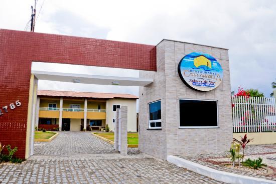 Hotel Itarema Residence