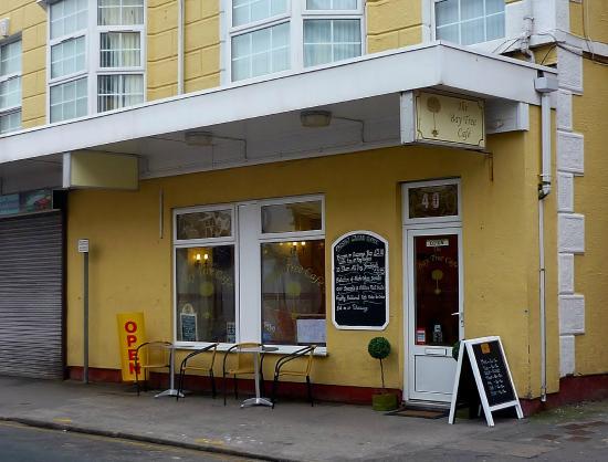 North Pond Cafe Reviews